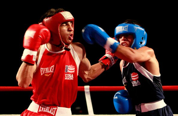Topic, very usa amateur boxing shows california are