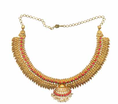 You can buy these jewellery at GRT, Chennai