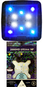 TMC Aquaray Reef LED Lighting, 2000 NP Light