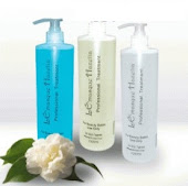 Cleanser & Scrub Series