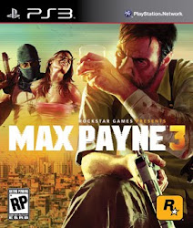 Max Payne 3 for PlayStation®3