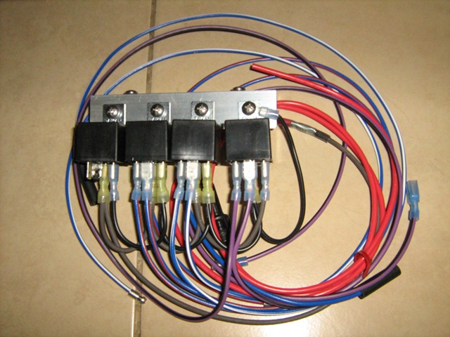 diary of an mgb let there be light fuses and relays rh diary of mgb blogspot com