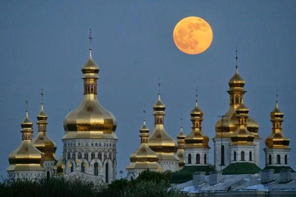 Akhir Pekan Ini, Bulan Purnama Terbesar tahun 2014 Muncul