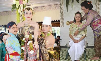 Mistis Dalam Kontroversi Sabda Sri Sultan Hamengkubuwono X