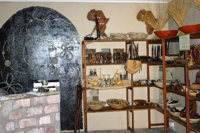 Oase Guest House Kamanjab, Namibia