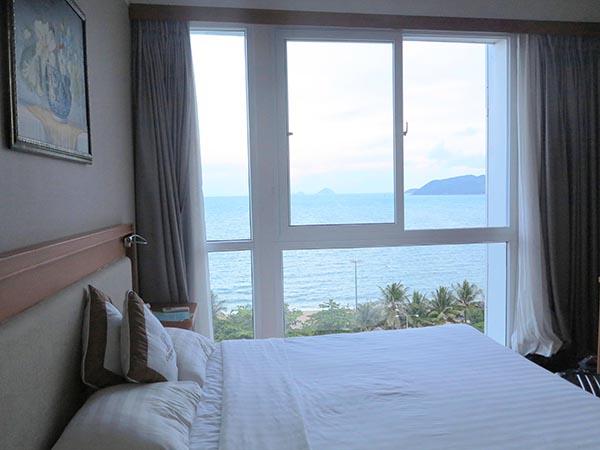 Dendro Hotel Room