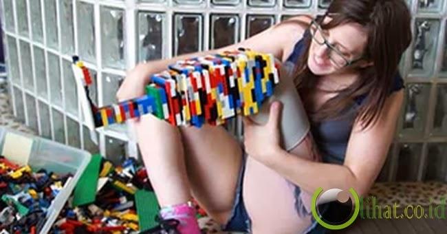 Kaki Lego