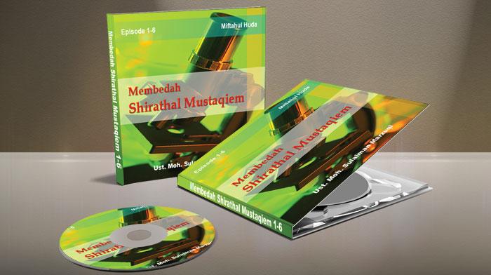 Cara membuat cover CD dengan photoshop