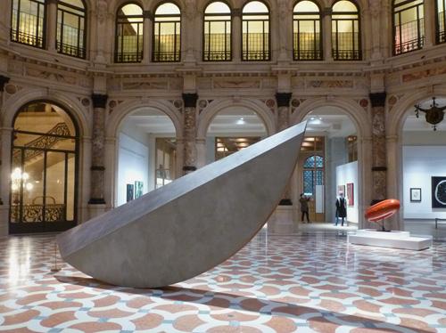 l u0026 39 archivio della scultura  gallerie d u2019italia  u2013 piazza scala
