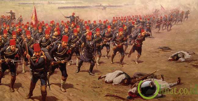 Greco-Turkish War - 30 Hari