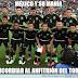 Los Memes Del México Vs. Chile