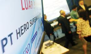 Hero Supermarket Jobs Recruitment May 2012