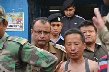 Lime imprisonment for Teesta Rape Case guilty Sunil Rai