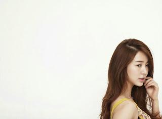 Yoon Eun Hye 윤은혜 Wallpaper HD