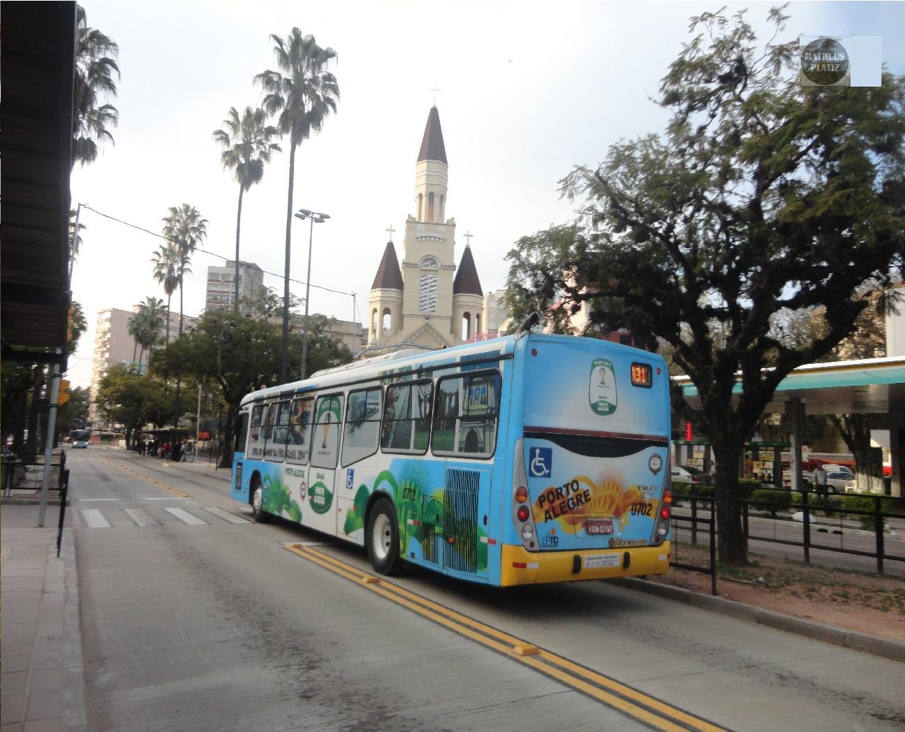 Canoas Bus