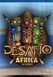 ver Desafio Africa 2013 capitulo 41
