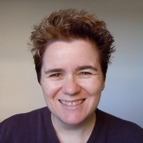 Dr Sandy O'Sullivan