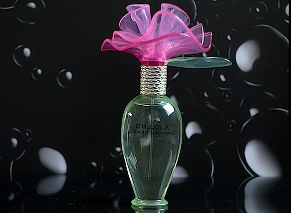 oh, lola! sunsheer marc jacobs eau de parfum avis