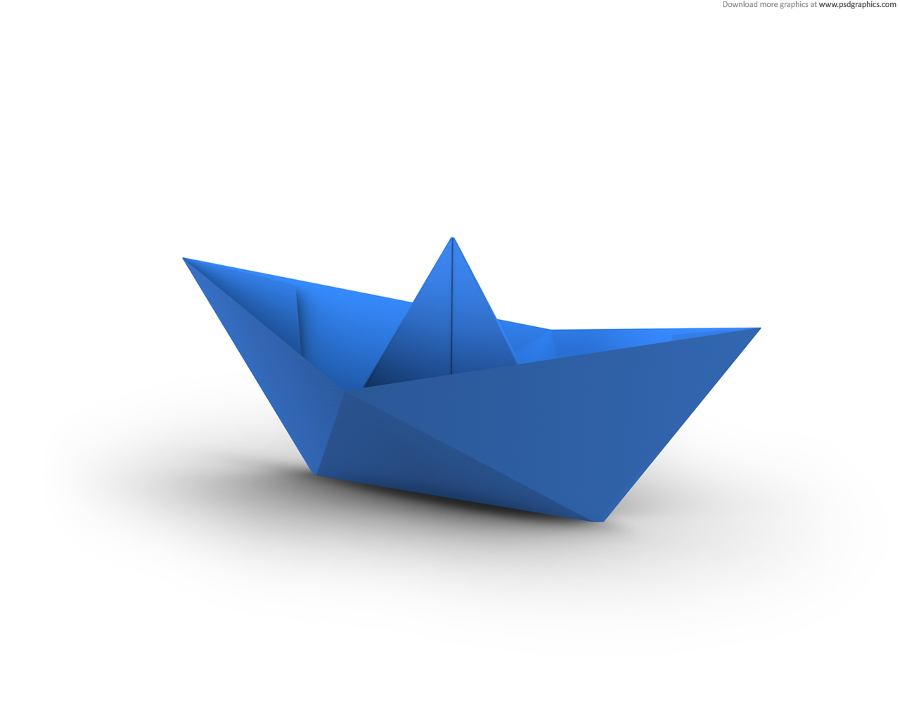 Creative Activity For Children Making A Paper Boat Buyers Guide