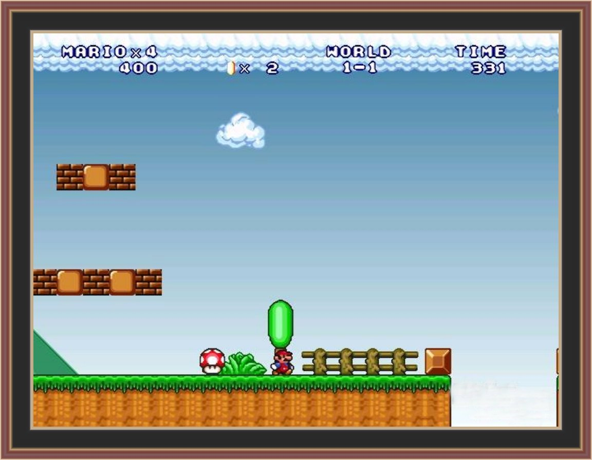 Super Mario Forever Free Download for Windows 10 7 8/ (64 bit/32 bit)