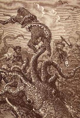 .::Calamar Colosal::. Kraken2