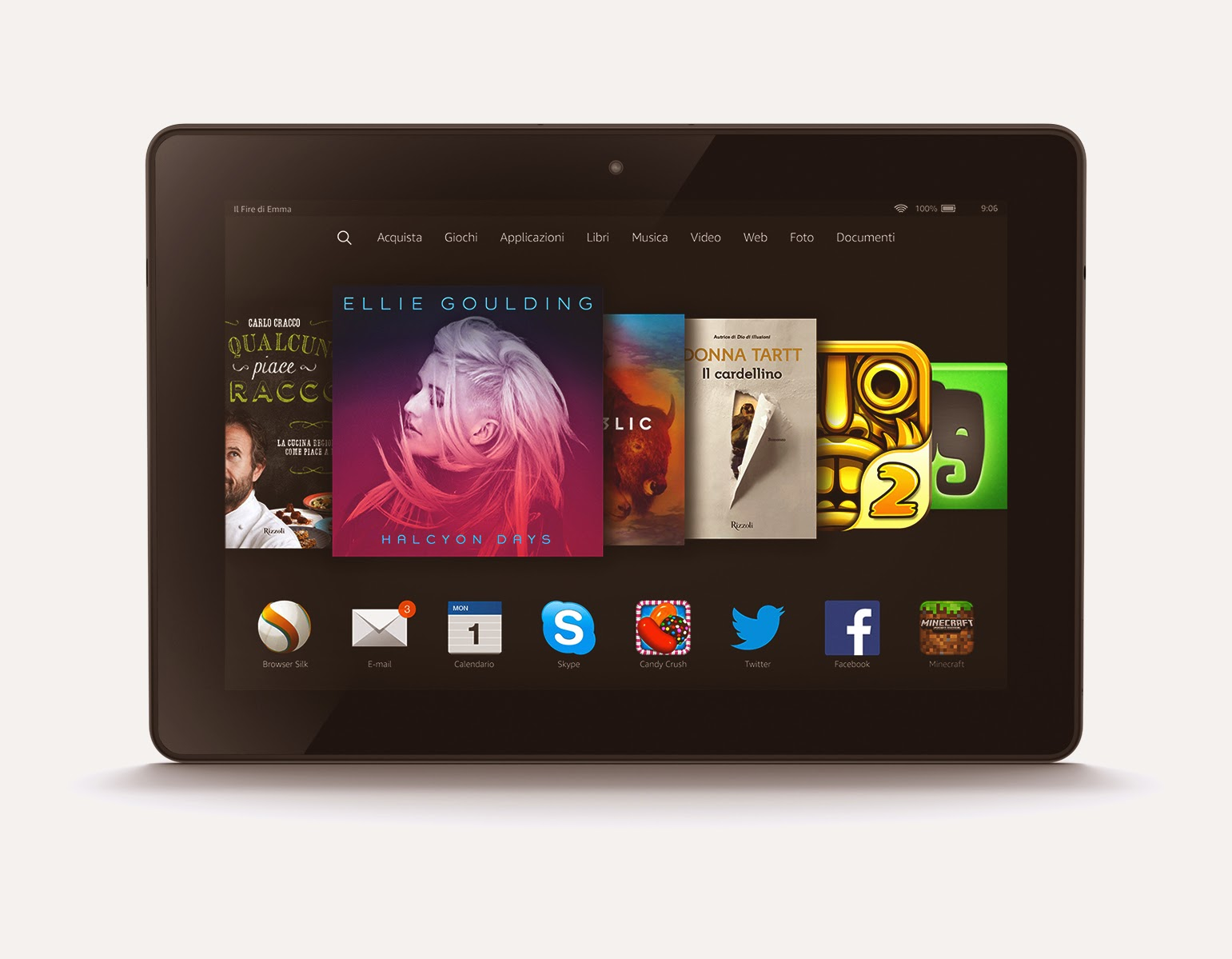 Actions Speak Louder Than Words: 12 Ways Men Show Their Does the new kindle fire take pictures