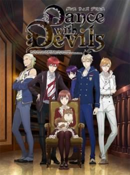 Dance With Devils Episódios