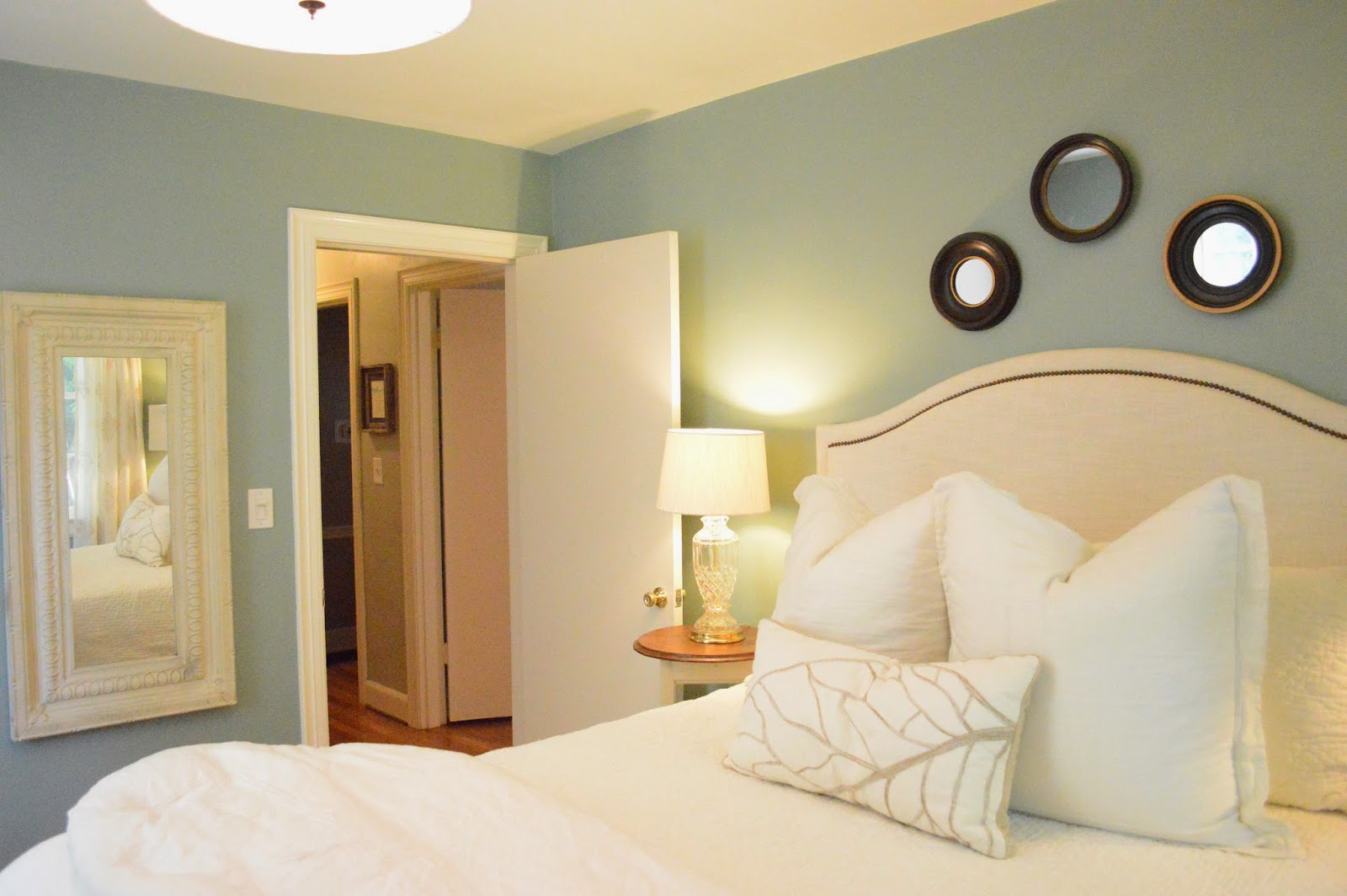 Painting Master Bedroom Sylvan Park Life Painting The Master Bedroom Stratton Blue
