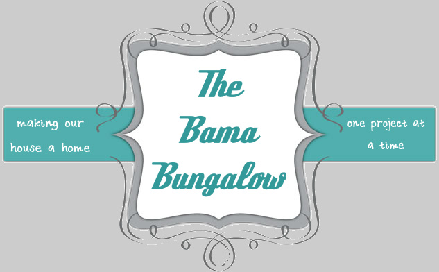 The Bama Bungalow