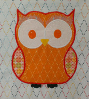 Hoot of an Owl