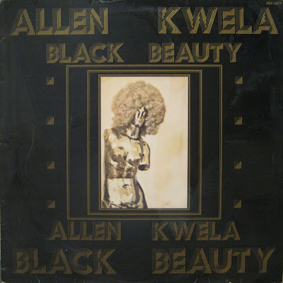 Allen Kwela Black Beauty