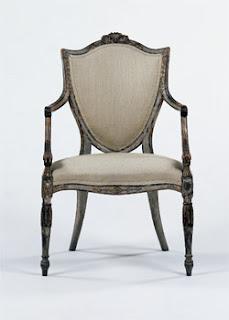 Historia del mueble y de la decoraci n interiorista 18 neoclasicismo en inglaterra estilo adam - Muebles estilo neoclasico ...