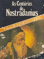 NOSTRADAMUS - ORIONIS