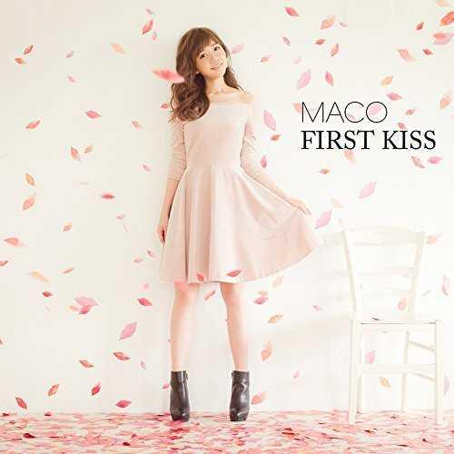 [Album] MACO – FIRST KISS (2015.11.04/MP3/RAR)