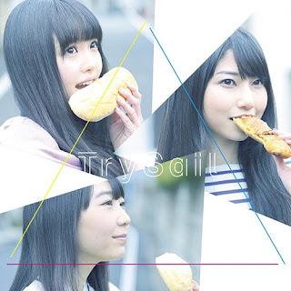 TrySail -Youthful Dreamer [Single] Denpa Kyoushi OP - zieakaku