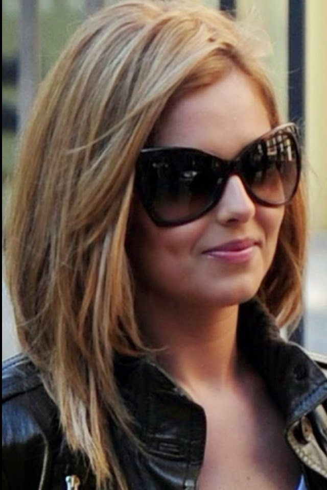 professional hairstyles for medium length hair : Hairstyles and Women Attire: 5 Hairstyles for Medium Length Hair