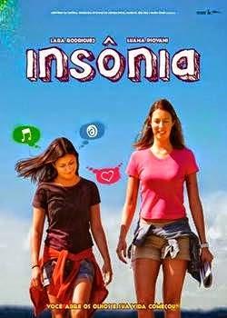 Filme Insonia