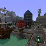 SteamPunk 1.5.2 Texture Pack HD Minecraft 1.5.2
