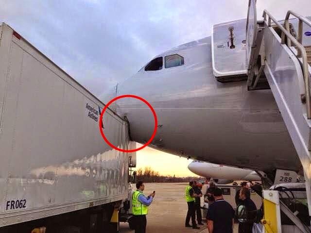 Nilai Kos Kerosakan Airbus Yang Tak Masuk Akal (6 Gambar) http://apahell.blogspot.com/2015/01/nilai-kos-kerosakan-airbus-yang-tak.html