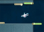 Pokemon Magnemite escape