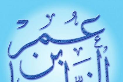 Biografi Umar Ibn Al-Khattab (Singa padang pasir)