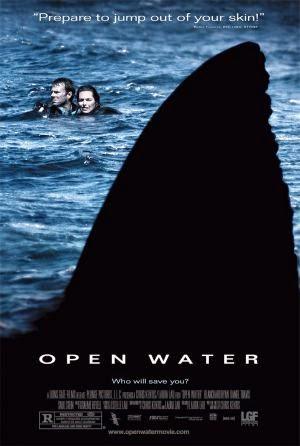 Open Water film
