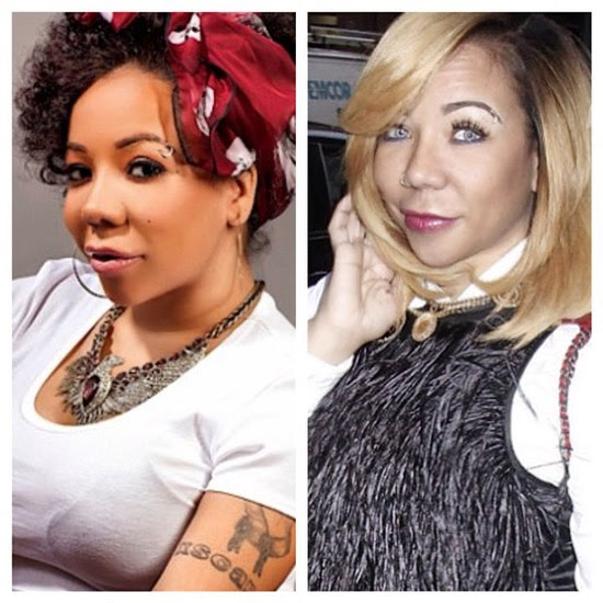 Chatter Busy Tameka Quot Tiny Quot Harris Plastic Surgery Eyes