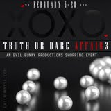 Truth or Dare Affair 3