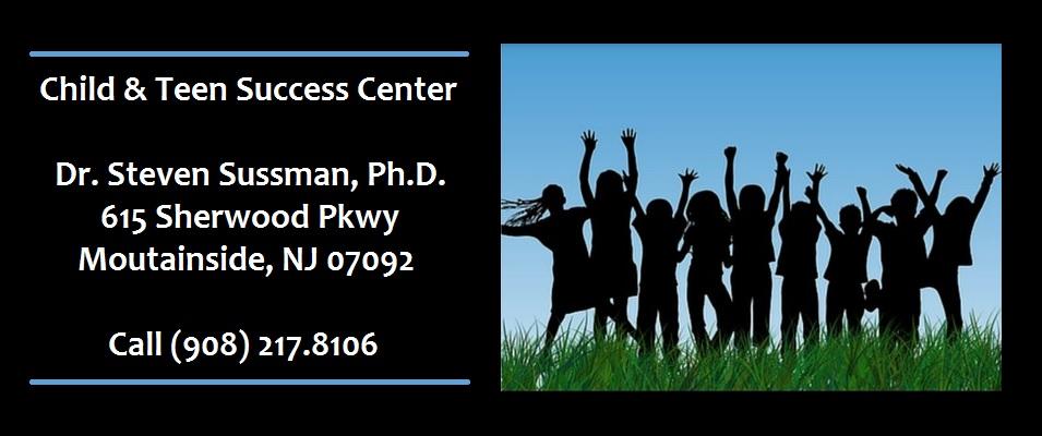 Child & Teen Success Center