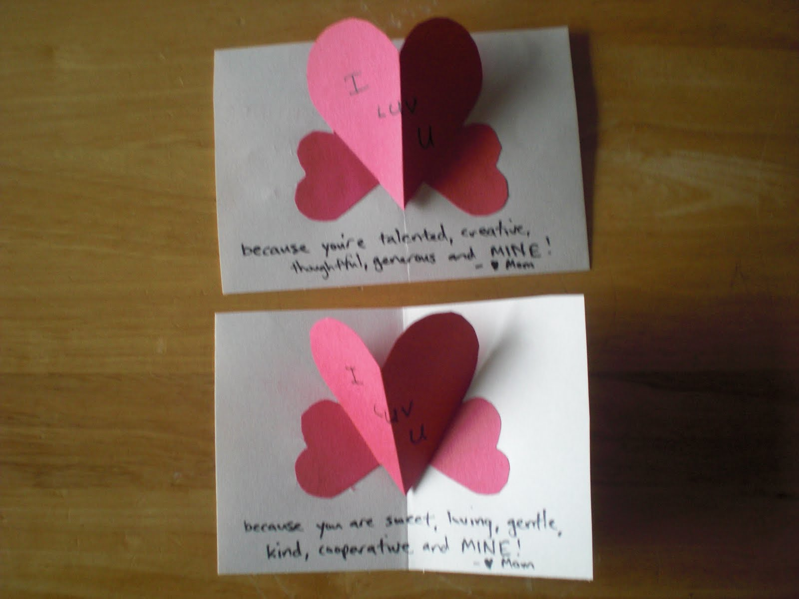 Of Books and Boys Valentine Cards – Special Valentine Cards for Him
