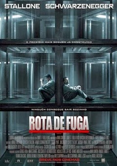 Download Rota de Fuga BDRip Dublado (AVI e RMVB)