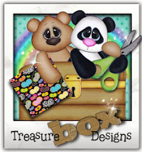 Treasure Box Designs Design Team Blog