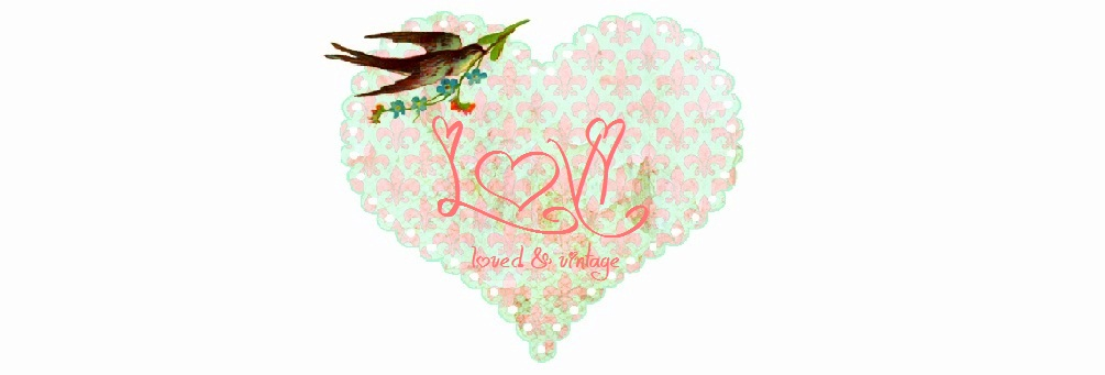 LOVI - Loved and Vintage