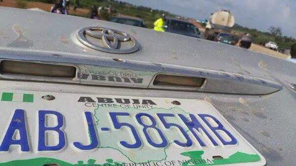 (photos) OMG! Ghastly Accident Along Kaduna-abuja Expressway Acc2